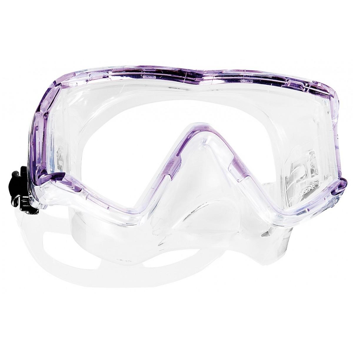 Scubapro SUB VU Without Purge Dive Mask