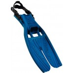 Scubapro Twin Jet Split Blade Open Heel Diving Fins