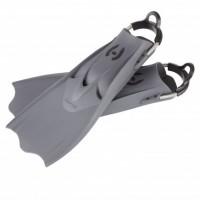 Hollis F1 LT Vented Blade Open Heel Diving Fin