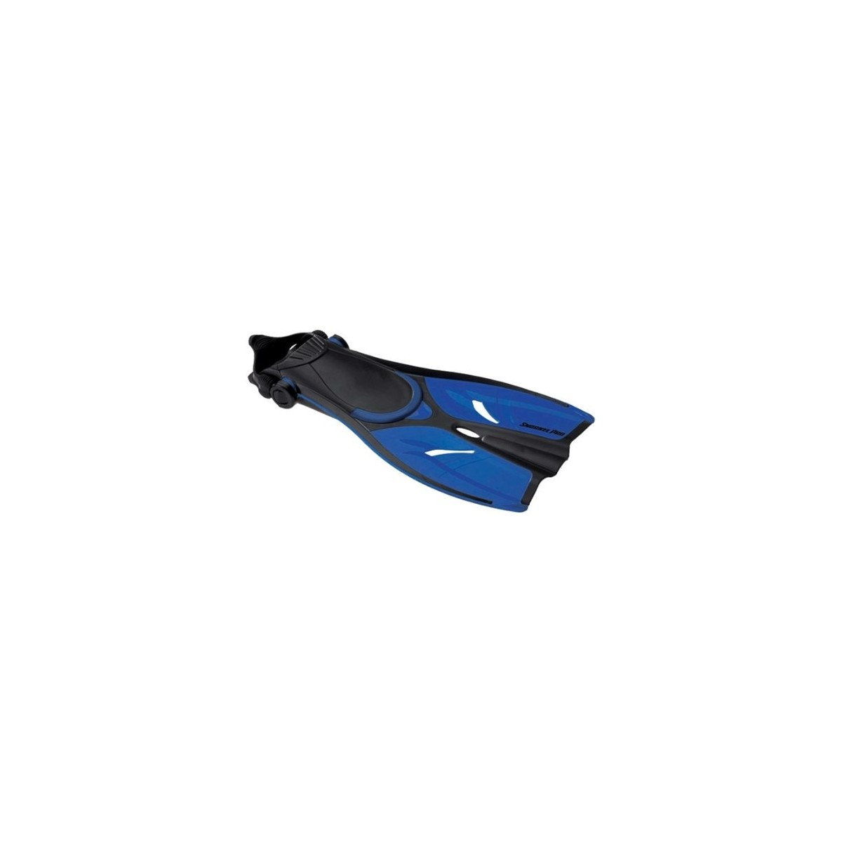 SnorkelPro Dolphin Adjustable Youth Fins