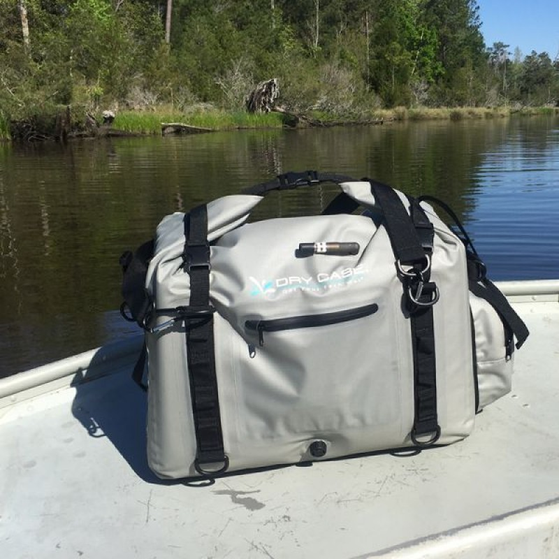 Drycase Snow's Cut Soft Waterproof Cooler