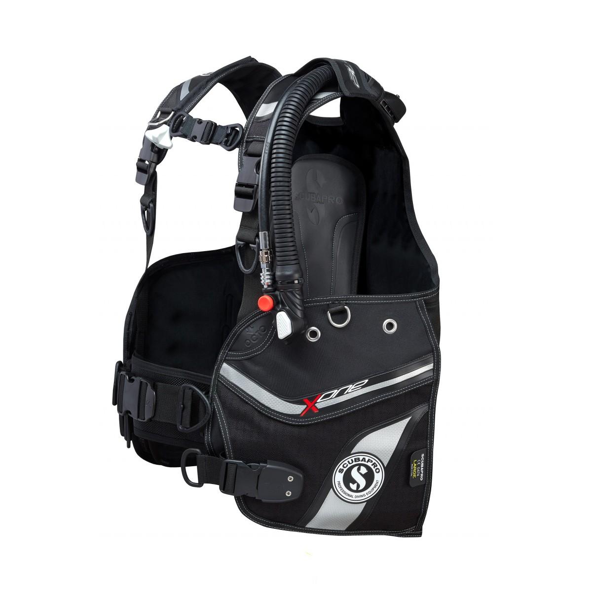 Scubapro X-ONE Jacket Style BCD W/BPI
