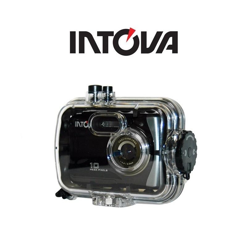 Intova Sport 10K Camera
