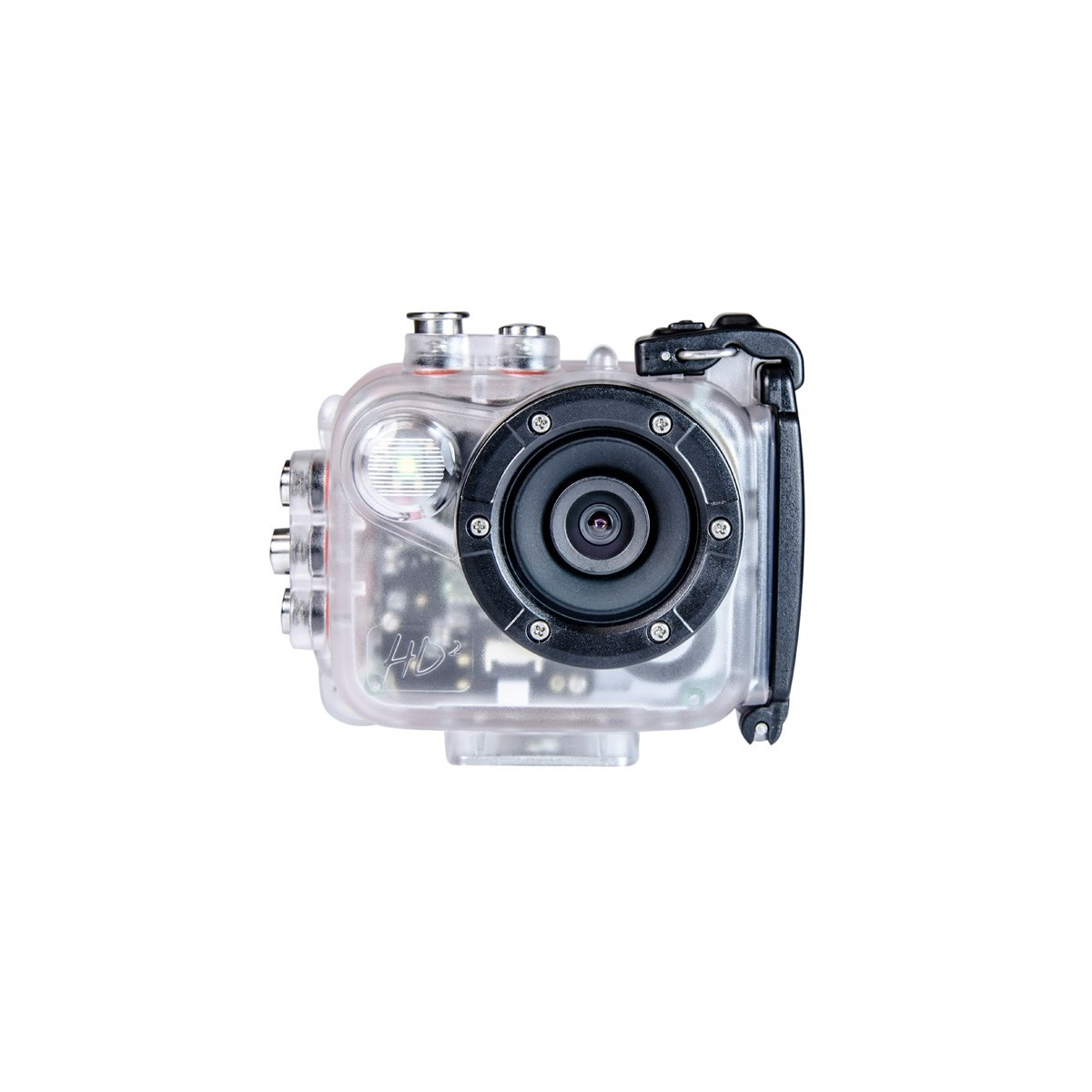HD2 Camera