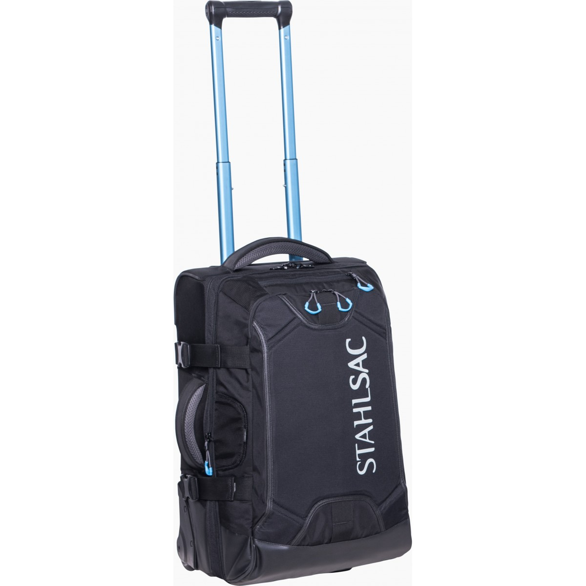 Steel 22 Carry-On