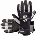 ScubaPro Tropic 1.5mm Scuba Diving Gloves