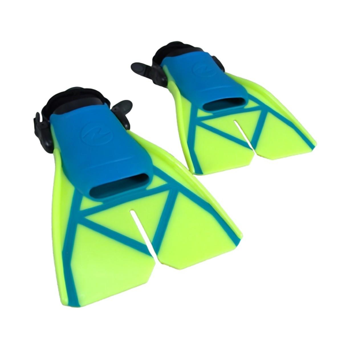 Aqua Sphere Zip Fitness Swim Fins