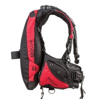 Hollis HD-200 Weight Integrated Back Inflation BCD
