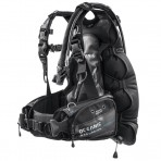 Oceanic Excursion Weight Integrated Back Inflation BCD