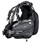 Oceanic Women's Hera Back Inflation BCD
