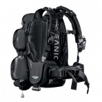 Oceanic JetPack Rear Inflation Travel BCD