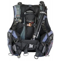 Oceanic Probe HLC Jacket Style Buoyancy Compensator