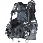 Sherwood Avid Scuba Back Inflation Dive BCD
