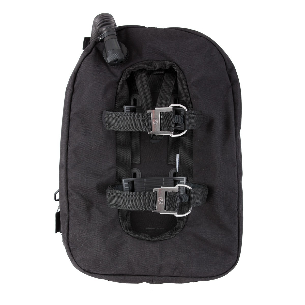 Dive Rite TravelPac Lightweight Traveling Back Inflation BC/BCD