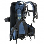 Oceanic Biolite Men's / Women's Lightweight Back Inflation BCD