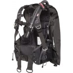 Zeagle Scout BCD With Inflator, Hose And RE Valve