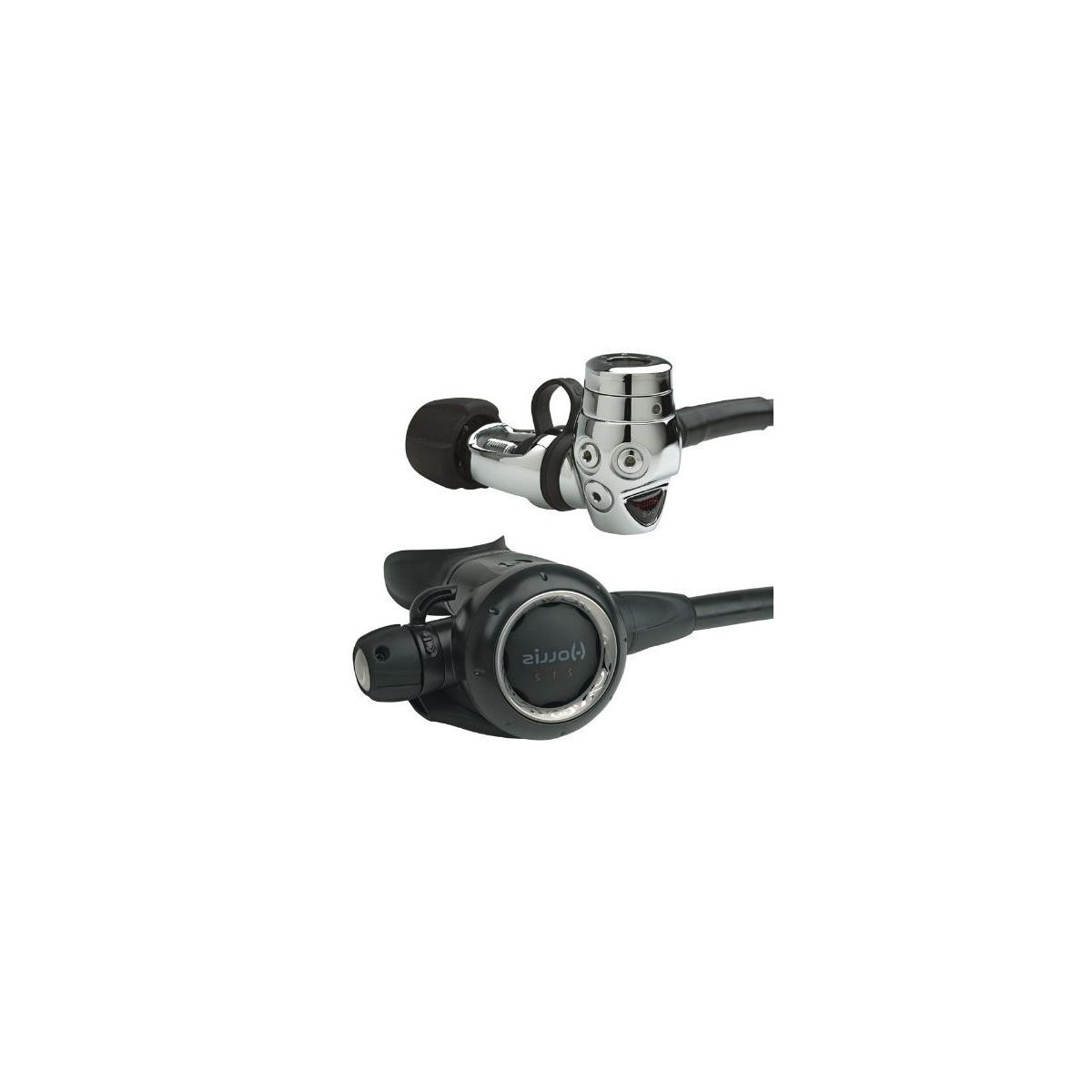 Hollis 212- DC2 Yoke Scuba Diving Regulator
