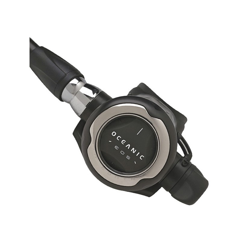 Oceanic EOS Regulator Octo Safe Second Stage Only WITH Hose, Scuba Dive Diving Divers Regulator Reg