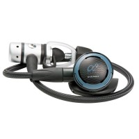 Oceanic Alpha 9 Regulator With SP-6 First Stage