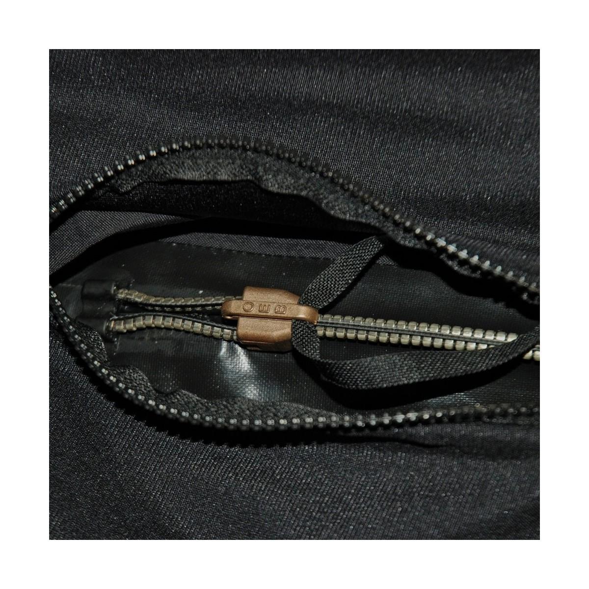 Aqua Lung 10-inch Relief Zipper