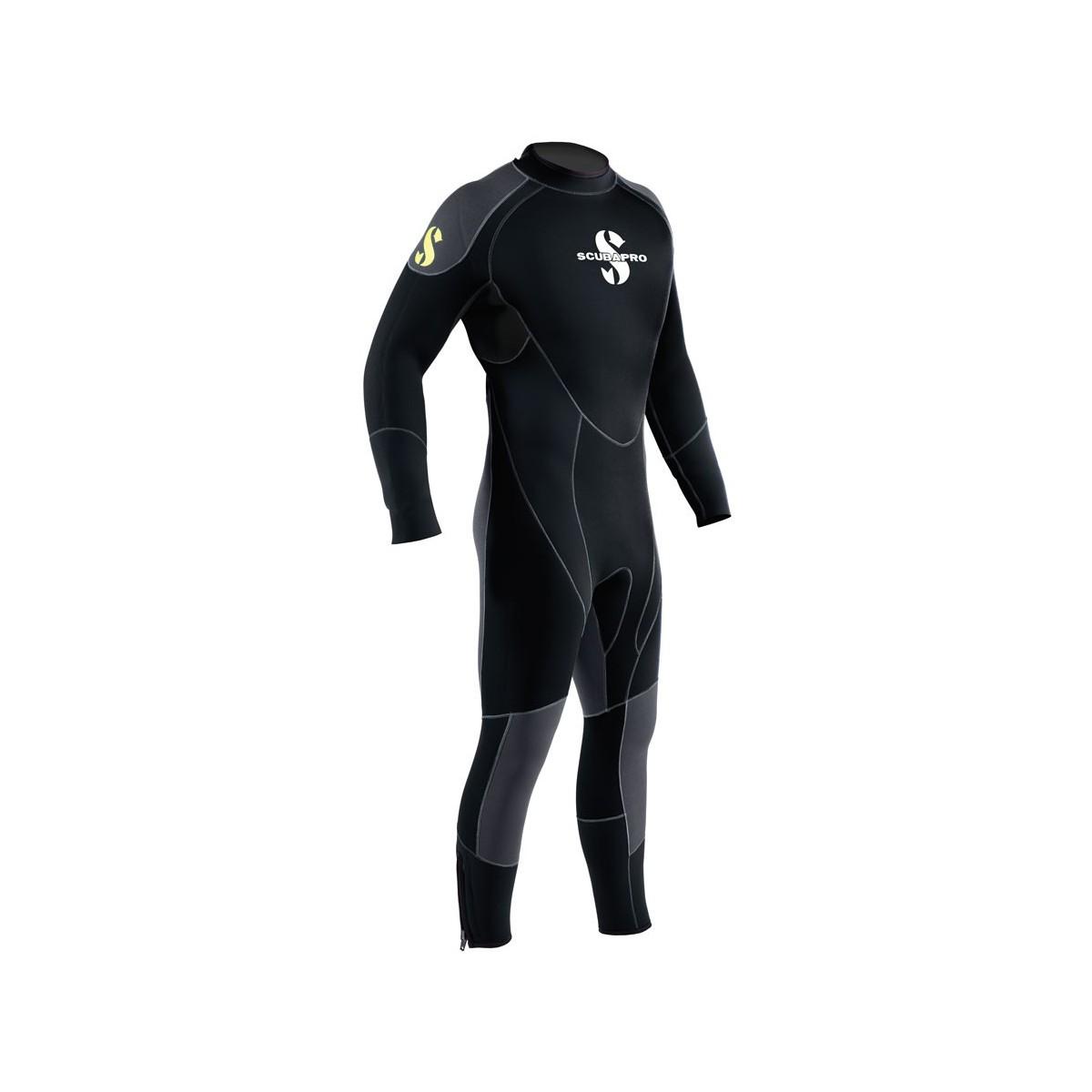 Scubapro Oneflex Mens 3mm Wetsuit