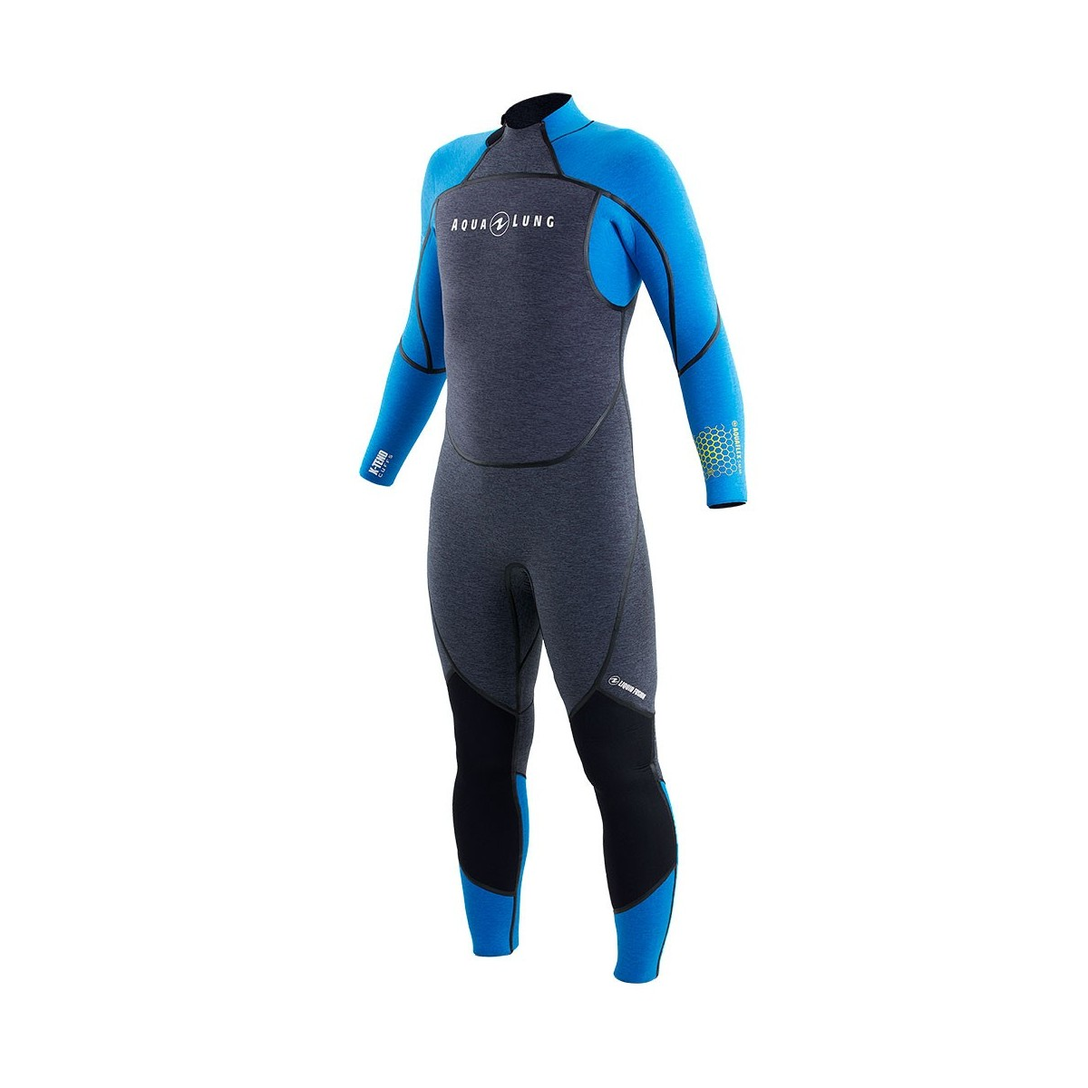 57dd9ce8127d Aqua Lung Men's AquaFlex 3mm Jumpsuit. Hover to zoom