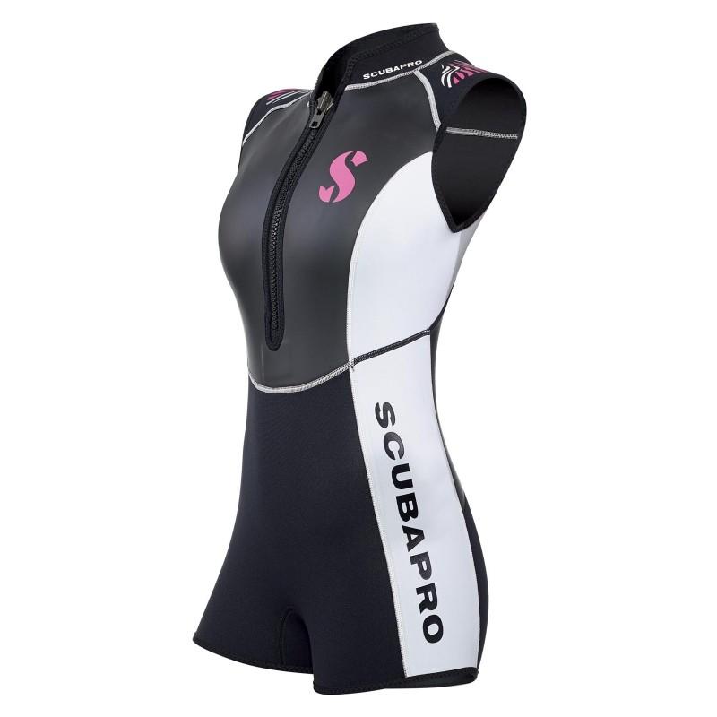 Scubapro Women's Hybrid Shorty 2mm