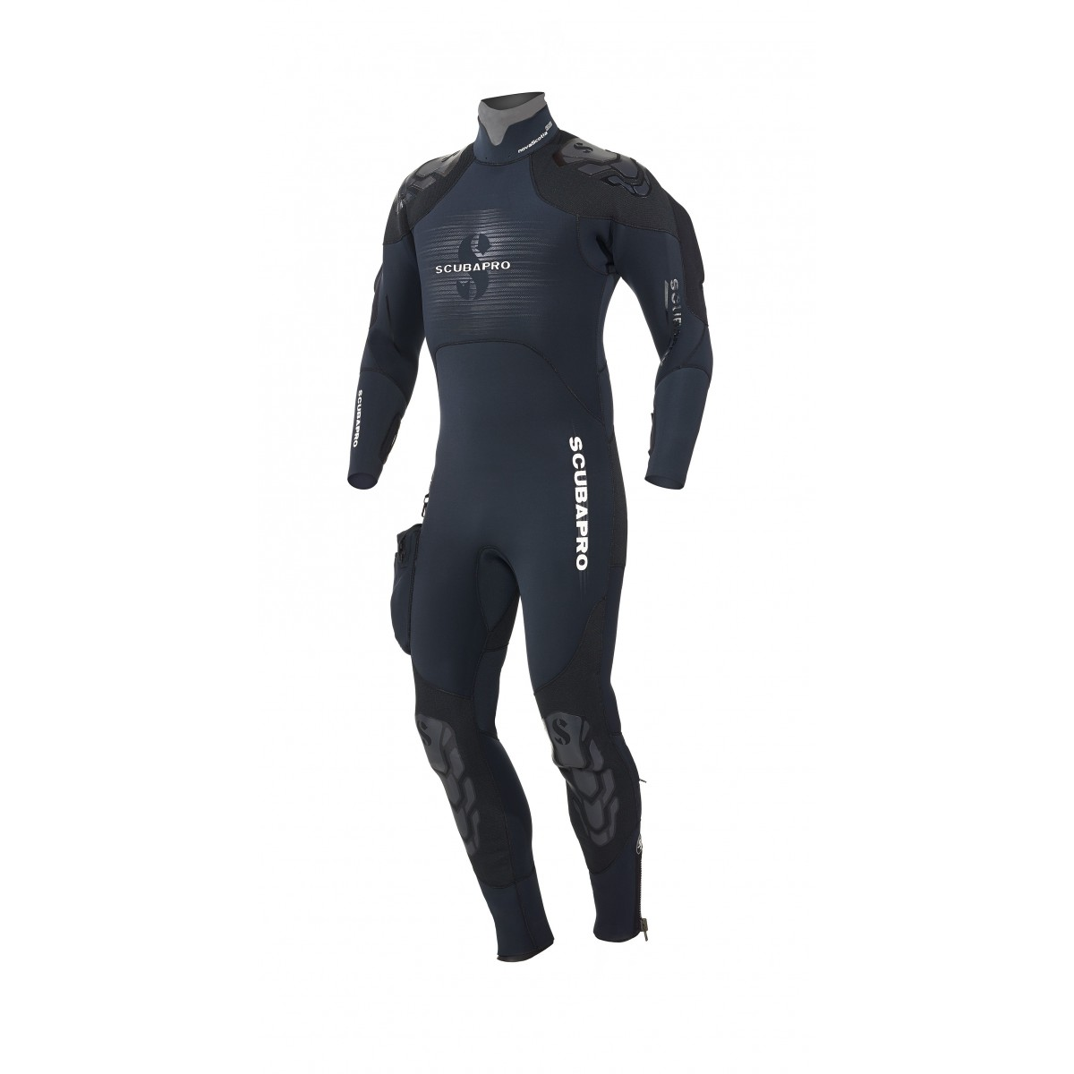 Scubapro Men's NOVA SCOTIA Semi-Dry 6mm Wetsuit