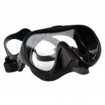 New Hollis M-1 Frameless Scuba Diving Mask