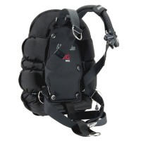 Hollis Ride Scuba Diving Travel BCD