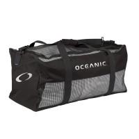 Oceanic Mesh Duffel