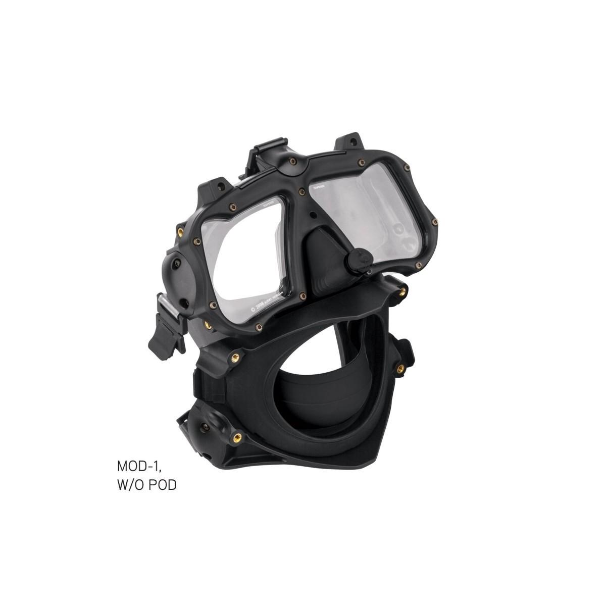 Hollis MOD-1 Mask