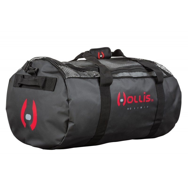 Hollis Mesh Duffel Bag