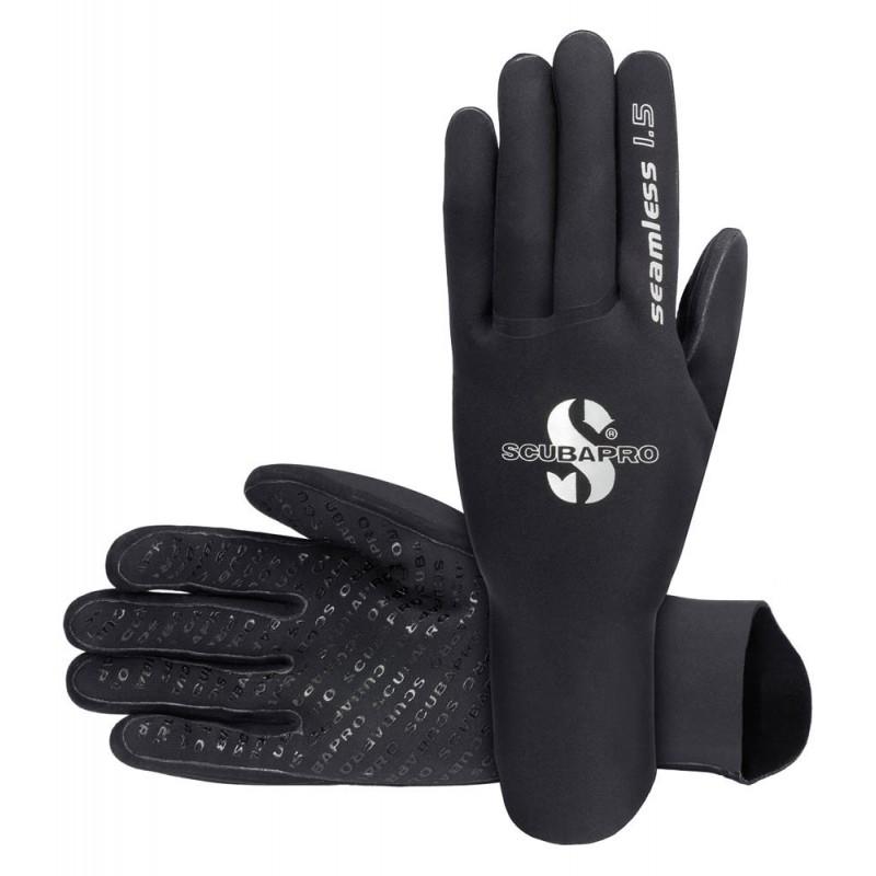 Scubapro Seamless Glove 1.5mm