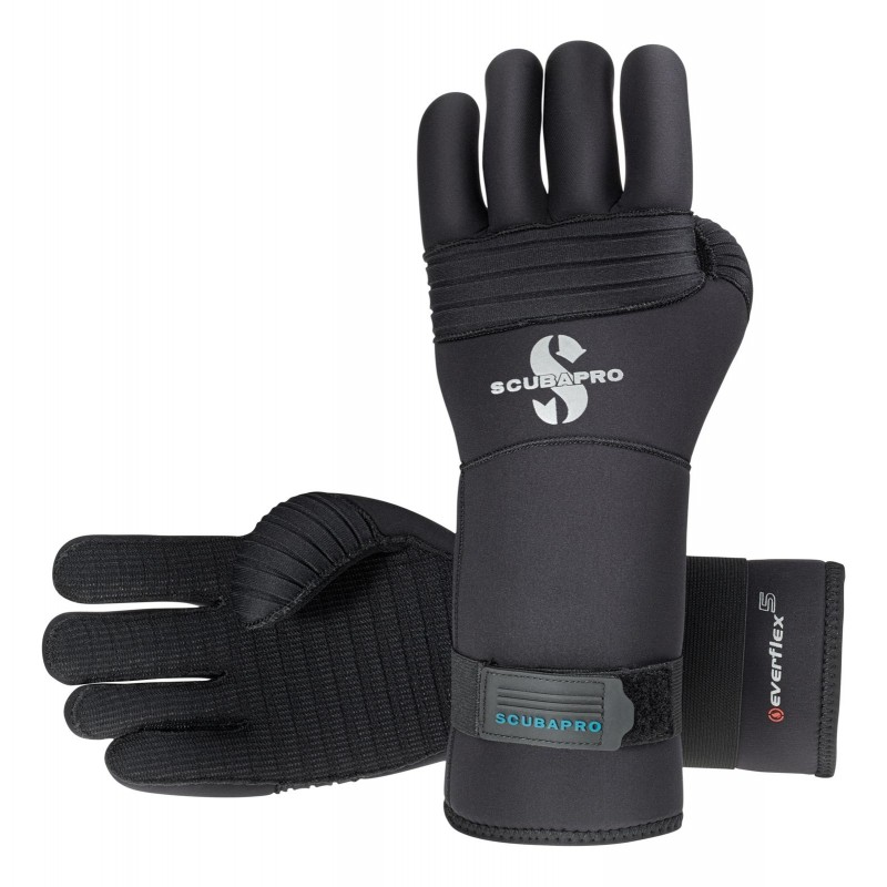 Scubapro Everflex Gauntlet Glove 5mm