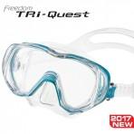 TUSA M3001 Freedom Tri-Quest Mask