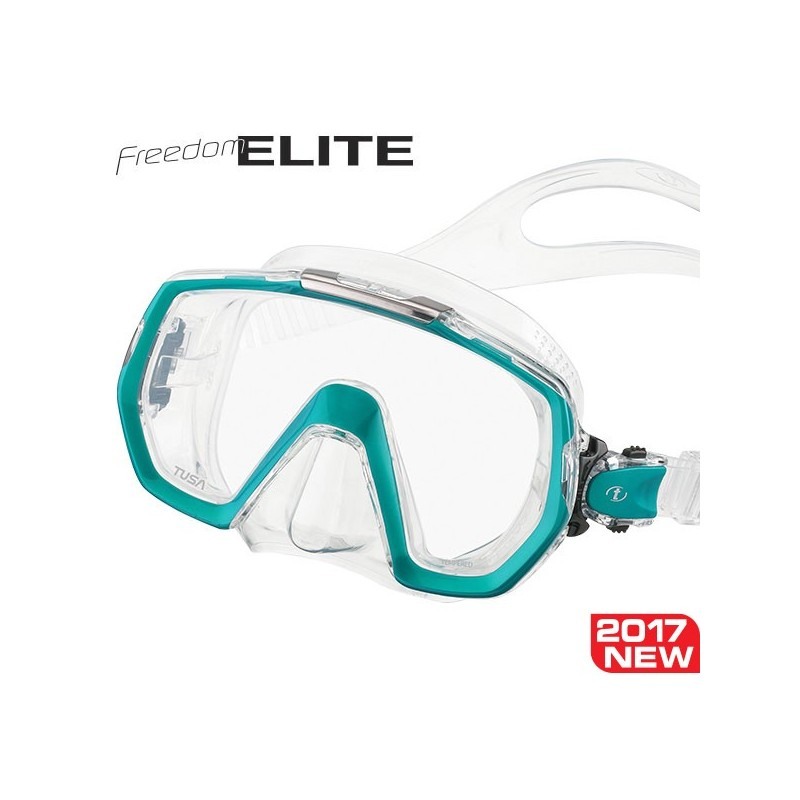TUSA M-1003 Freedom Elite Mask