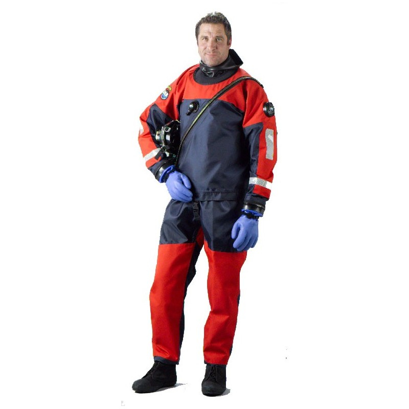 DUI TLS PUBLIC SAFETY DRYSUIT