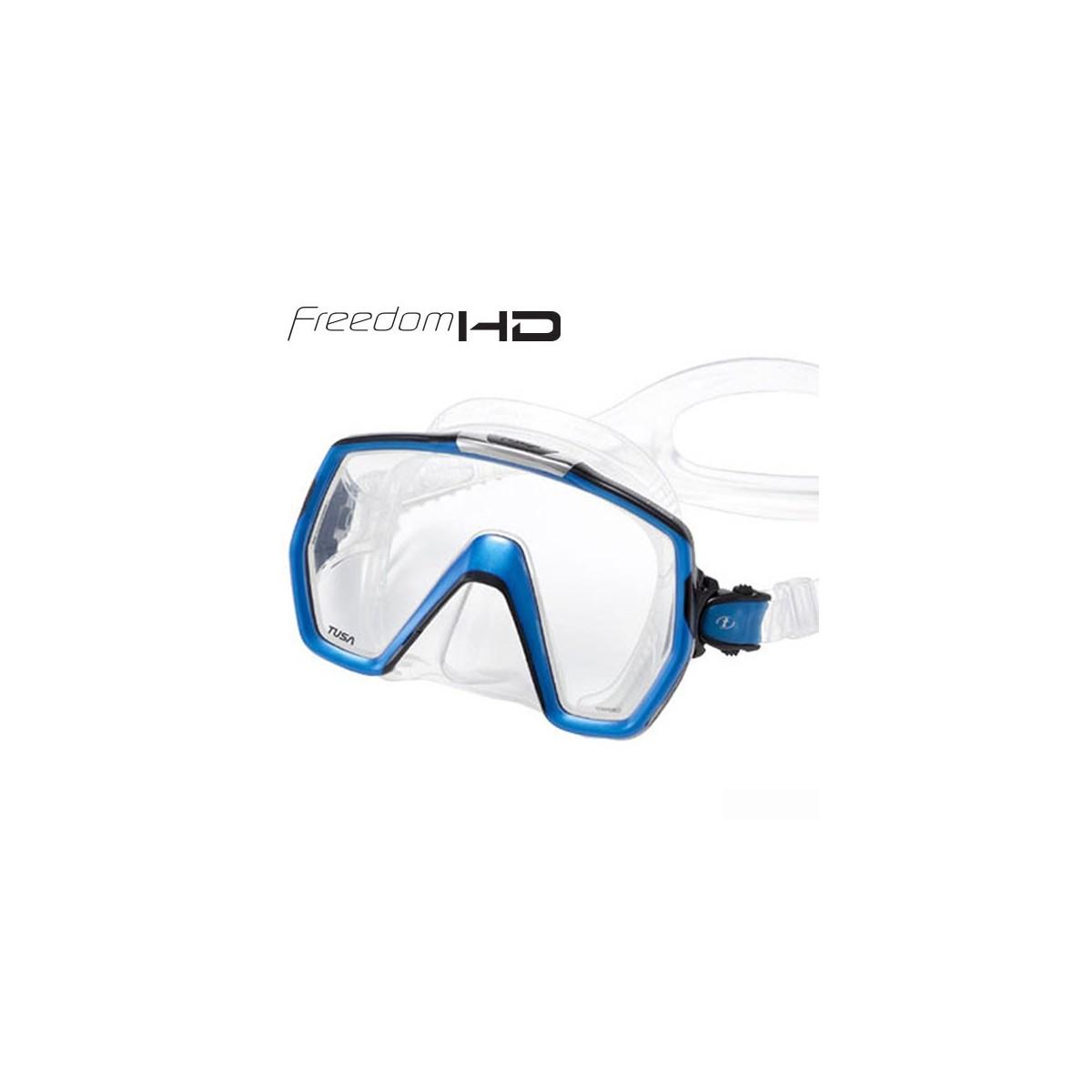 TUSA M-1001 Freedom HD mask