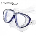 TUSA M-41 Freedom Quad Mask