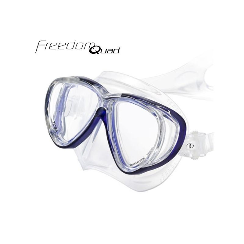 TUSA M-41 Freedom Quad Mask
