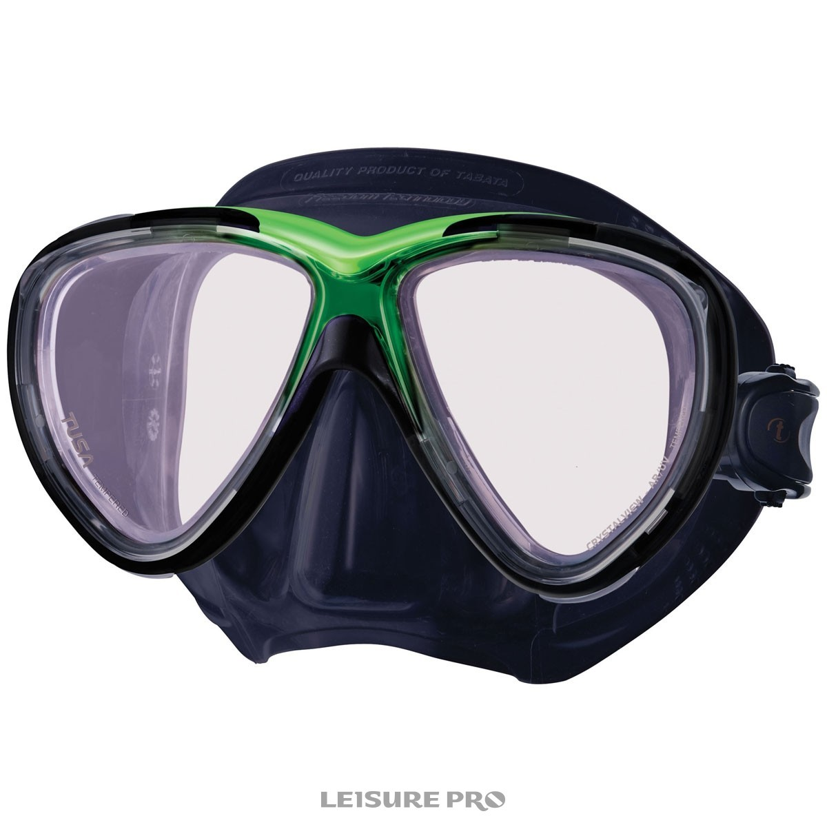 TUSA M-211S Freedom One Pro Mask