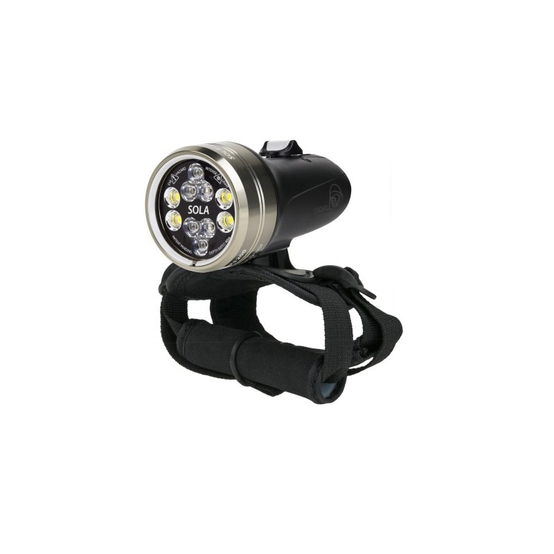 Light and Motion SOLA DIVE 2500 S/F