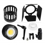 Light and Motion SOLA PRO 7000 LUMEN AIR KIT