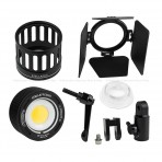 Light And Motion SOLA PRO 5000 LUMEN AIR KIT