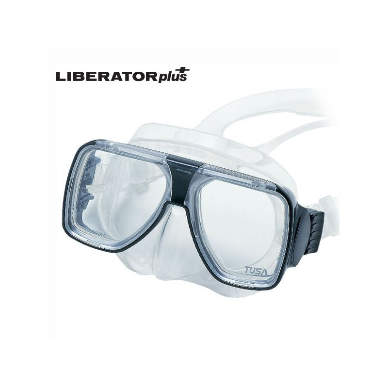 TUSA TM-5700 Liberator Plus mask