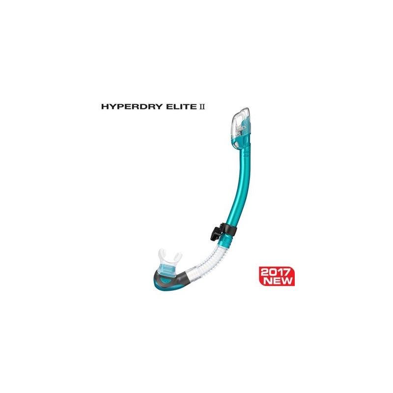 TUSA SP-0101 Hyperdry Elite II snorkel