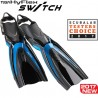 TUSA SF0104 HyFlex Switch fins