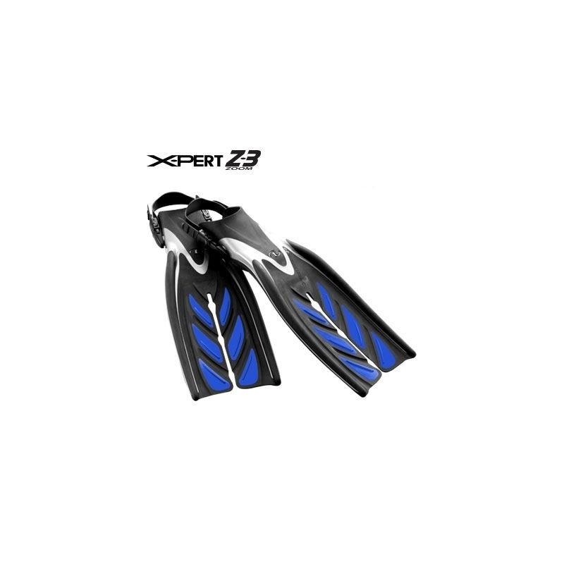 TUSA SF-15 X-Pert Zoom Z3 Fin