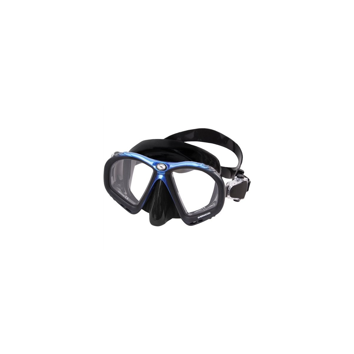Sherwood ALLURE - MA09 Mask